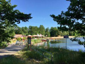 Dobry poczatek Maraton 7 Jezior (2)