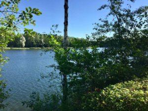 Dobry poczatek Maraton 7 Jezior (3)